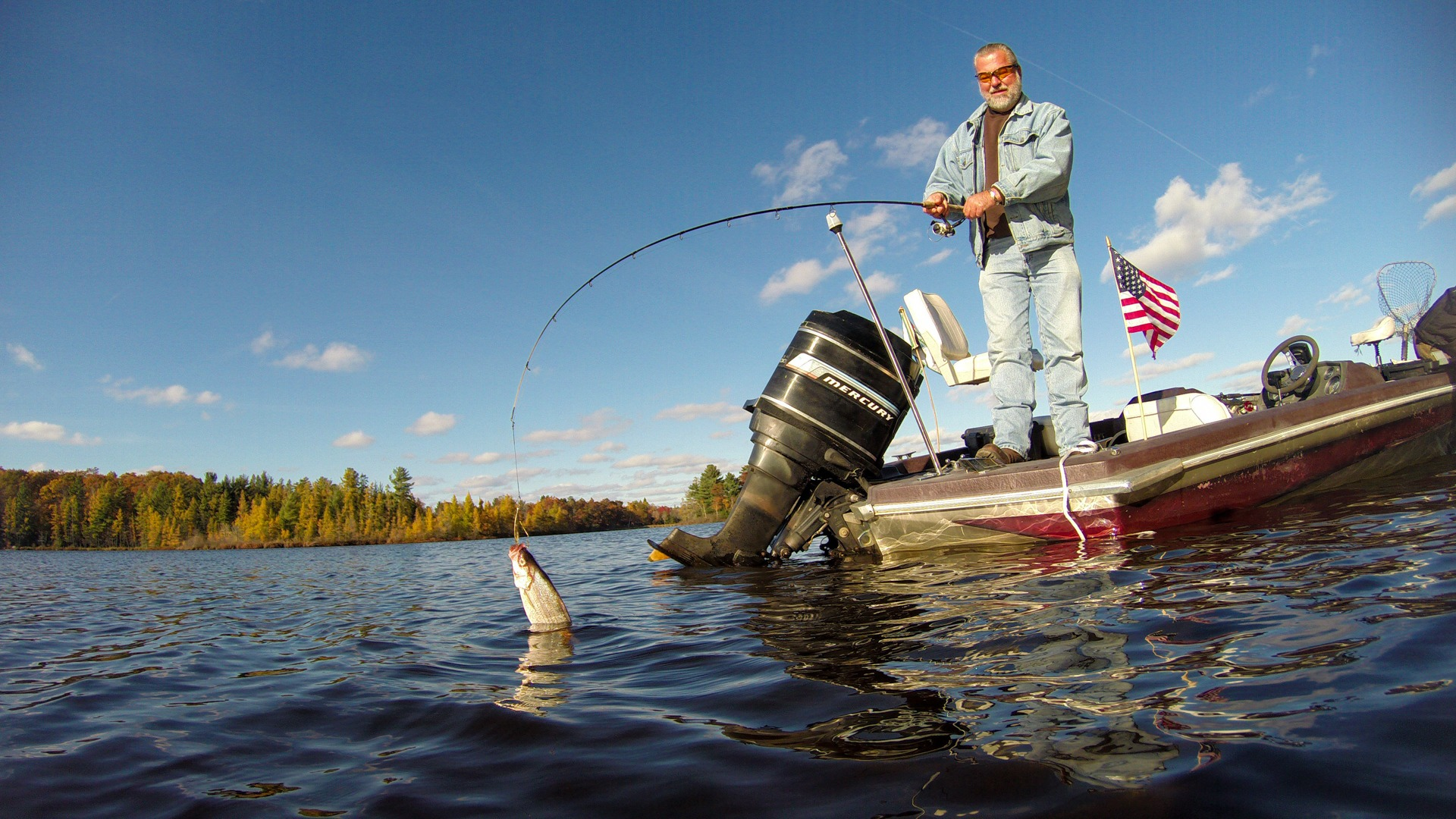 Wisconsin's best bass fishing lakes and rivers - Wisconsin Travel Best Bets