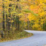 rustic road wisconsin