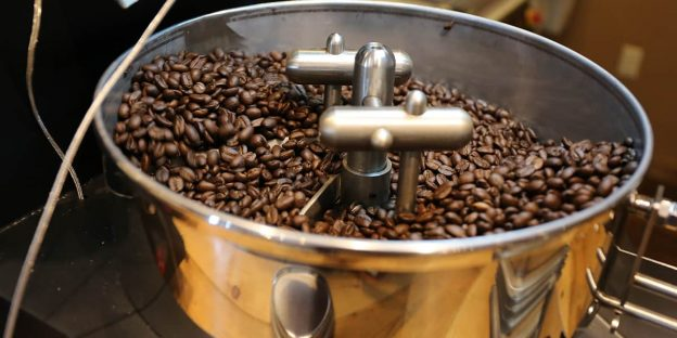 Wisconsin coffee shops