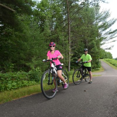 Heart Of Vilas County Trail