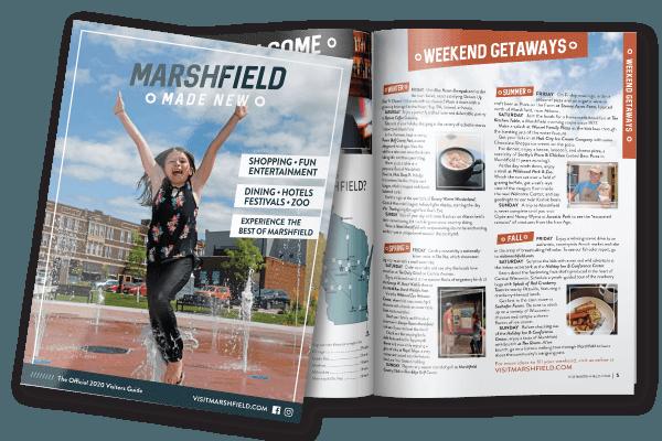 Marshfield guide