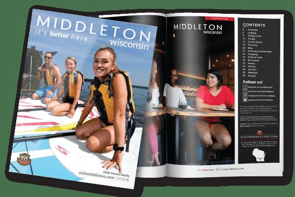 Middleton Visitor Guide