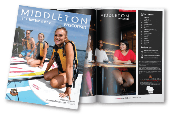 Middleton Visitor Guide