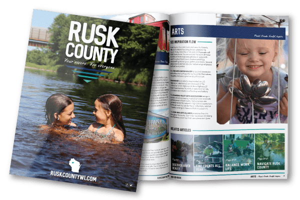 Rusk County Visitor Guide