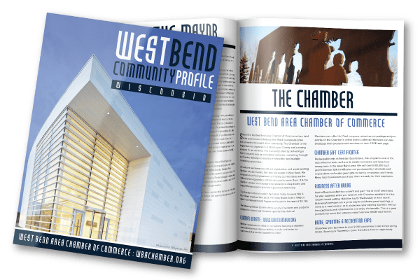 West Bend Visitor Guide