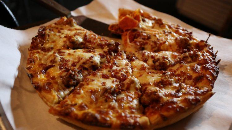 grandpa's pizza rusk county wi