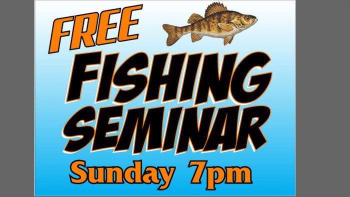 Free Fishing Article Pic