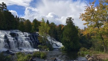 Page 12 Waterfall