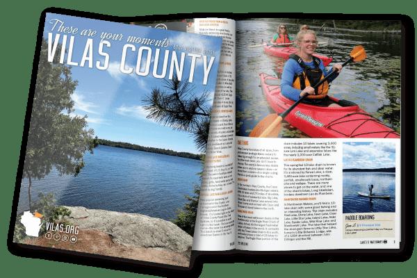 Vilas County Visitor Guide