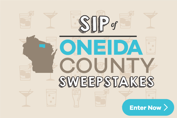 Discover great food & drinks in Oneida County!