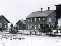 Jackson County Historical Society