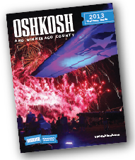 Oshkosh Visitor Guide